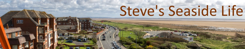 Steve's Seaside Life